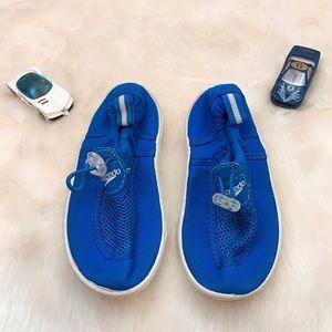 Speedo • Blue Water Shoes